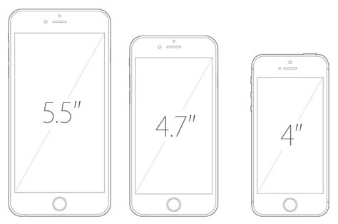 sketchy rumor claims apple planning new 4 inch iphone for 2015 macrumors