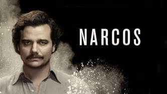 Narcos hiperseries