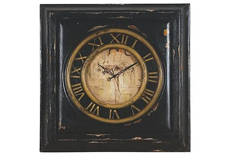 pin square clock faces on pinterest distressed square clock clock faces pinterest