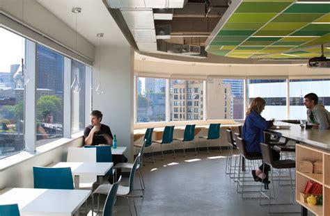 Splunk Offices by A Tour Of Splunk S Cool Seattle Office Officelovin