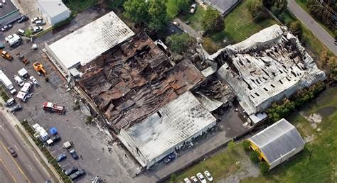 Sofa Store Charleston Sc by 9 Firefighters Die In S C Blaze Us News Nbc News