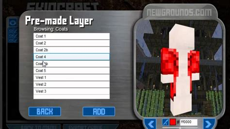 how do you design your own home how to make your own minecraft skin online no download