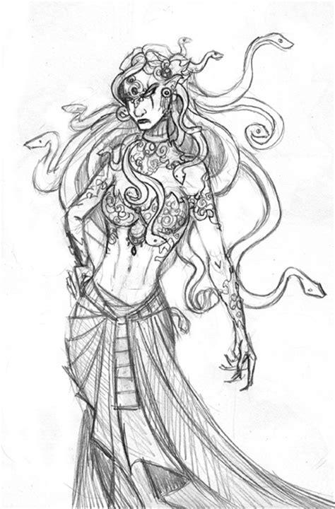 doodle how to make medusa doodle medusa picture doodle medusa image