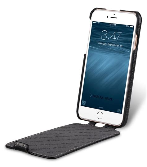 Hdc Premium Iphone 7 4 7 premium leather for apple iphone 7 4 7 quot jacka type
