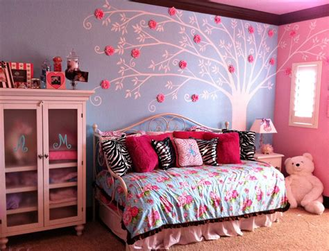 blue and pink bedroom a perfectly pink rose tiffany blue room project nursery