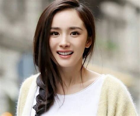 chinese actress images yang mi biography facts childhood family life