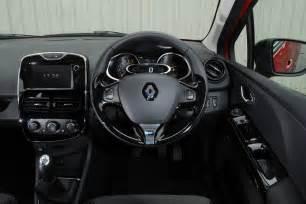 Renault Clio Inside 2013 Renault Clio Pictures Auto Express