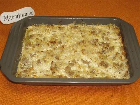 cuisiner le patisson blanc marmiton les 17 meilleures id 233 es de la cat 233 gorie recettes