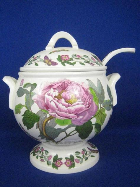 Botanic Garden Pottery 460 Best Images About Dishes Portmeirion On Pinterest