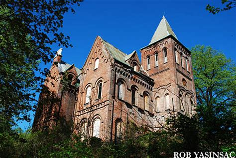 wyndclyffe mansion abandoned quot forgotten quot homes of the hudson valley for
