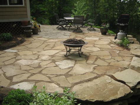 stone patio flagstone patio stone stone walkway natural stone patio