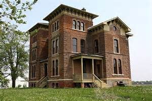 classic house sles duncan manor an italianate manor in central illinois