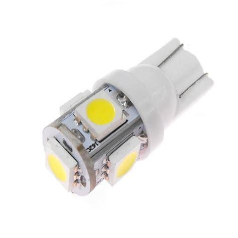 auto led lights t10 5smd 5050 auto bulbs lights