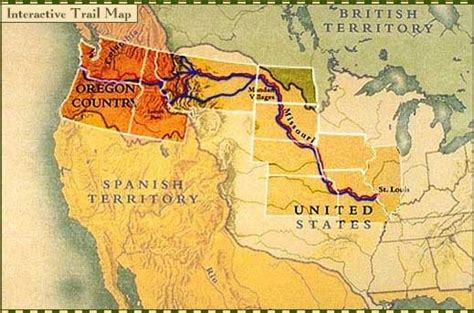 Interactive Geography 3 Fam Et Al journey west who was sacagawea