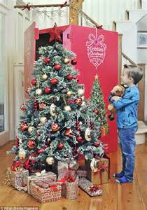Tree for you decorate it according to your requirements and then