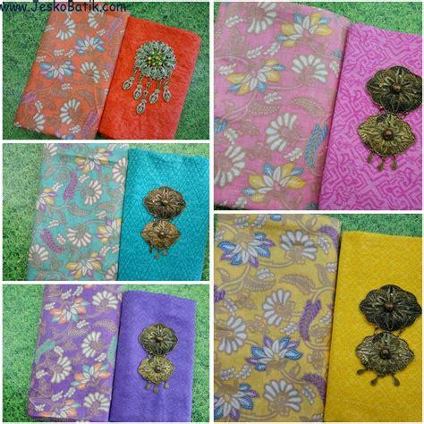 Kain Batik Printing Dan Kain Embos 2 paket kain batik soft print dan kain embos ka27 batik pekalongan by jesko batik