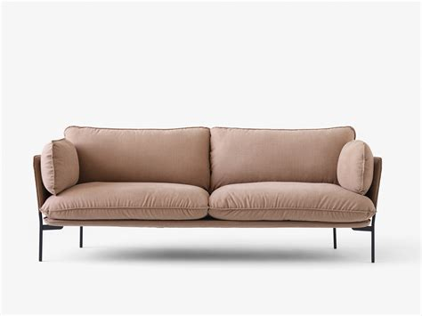 Sofa Cloud by Buy The Tradition Cloud Three Seater Sofa Ln3 2 At Nest Co Uk