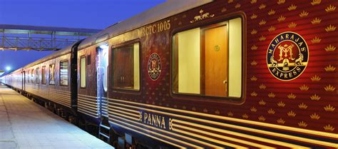 maharaja express train maharajas express 10 things about the indian delicacy