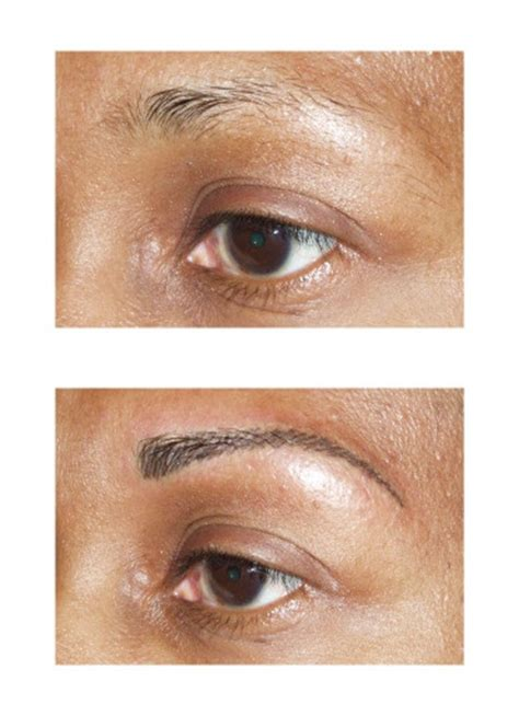 tattoo eyebrows sheffield 17 best images about permanent make up on pinterest semi