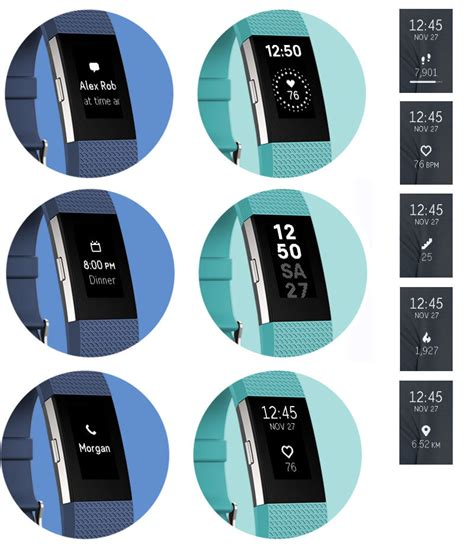 best fitbit 2017 which fitbit is best to buy tech advisor