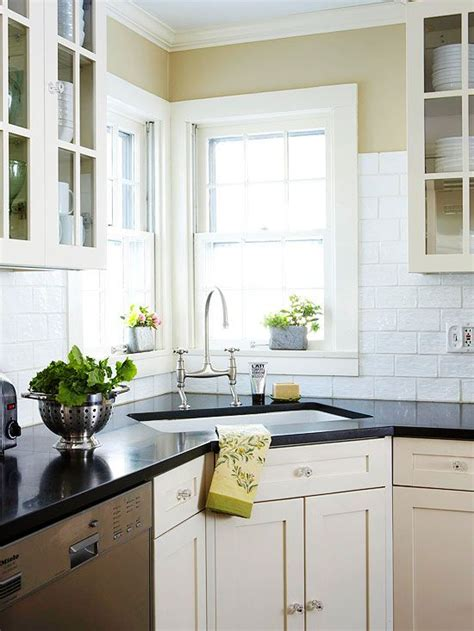 farmhouse sink ideas large cabinets and window traditional farmhouse kitchen makeover style cabinets