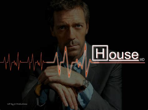 House Md Fox Free Size House Md House Fox 13