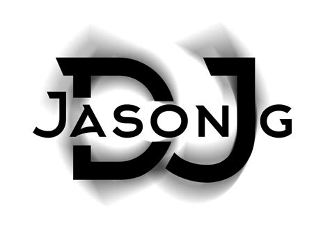 design a dj logo logo design dj jason g design forge