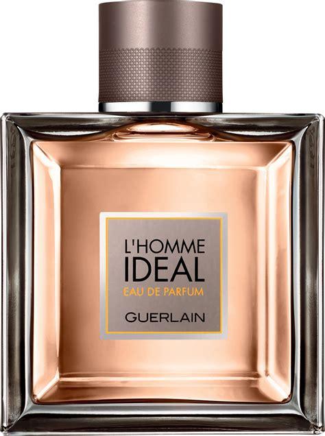 parfum homme eau de parfum guerlain l homme ideal eau de parfum spray