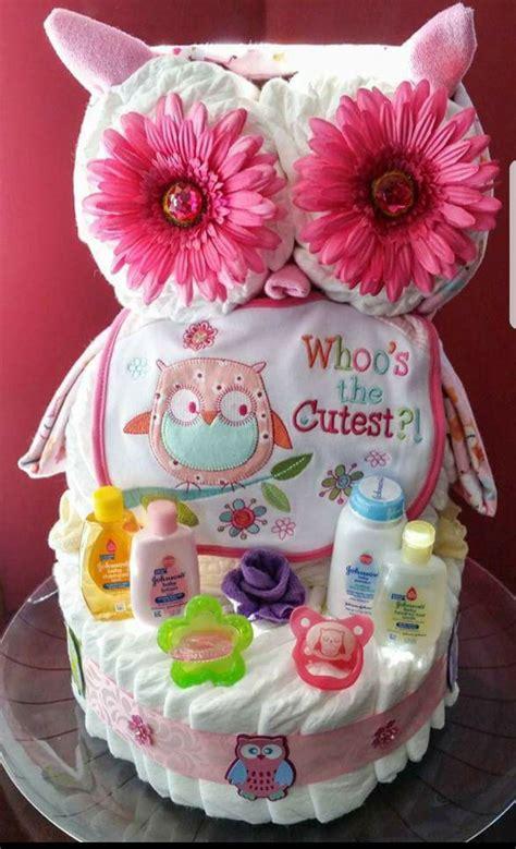 Creative Baby Shower Cake Ideas by Owl Cake Creative Baby Cakes By Cake
