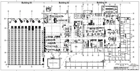 facility layout problem exles drawing the micro layout strategos