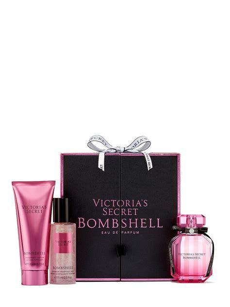 Harga Secret Bombshell Gift Set s secret bombshell signature gift set