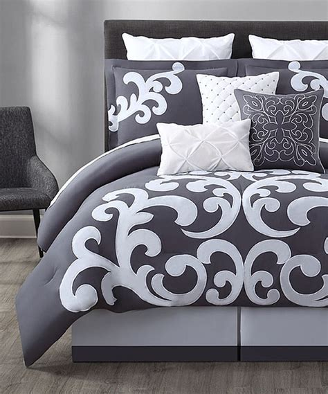 graues und gelbes schlafzimmerdekor 3052 besten style it live it bilder auf