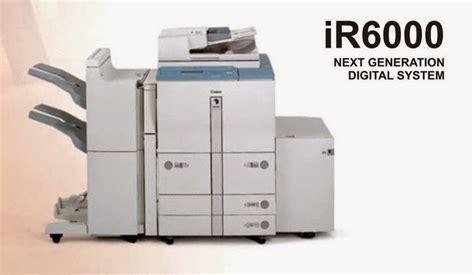 Mesin Fotocopy Canon Ir 5000 inilah mesin fotocopy canon paling terpopuler di indonesia