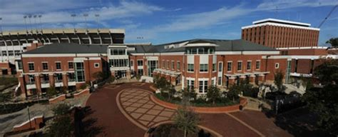 Auburn Mba Demographics by Student Services