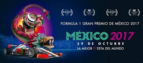 Gran Premio Gran Premio De Mexico Formula 1