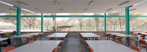 design lab rv learning in the open air studio building by jorge losada