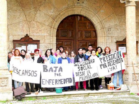empleada de hogar ciudad real 30 de marzo d 237 a internacional de las empleadas de hogar
