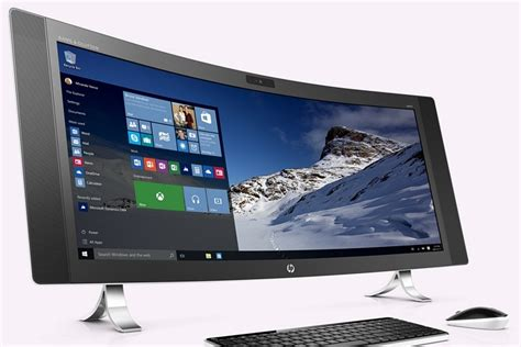 Hp Lg Curve hp envy 34 inch curved all in one