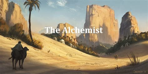 The Alchemists 5 lessons to learn from the alchemist
