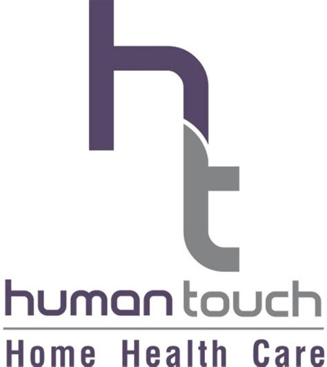 human touch home health care agency inc seniors blue book