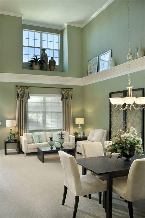 high ceilings   truman model give   room