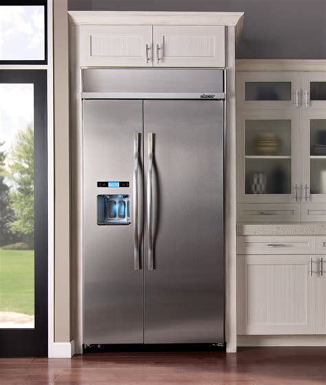 dacor discovery 42 quot built in refrigerators orange county