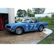 50 Best Images About Triumph TR6 On Pinterest  Cars