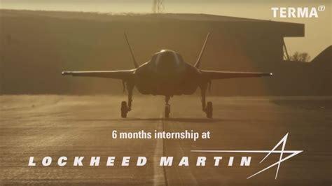 Lockheed Martin Corporation Mba Intern by Lockheed Martin Internship Program