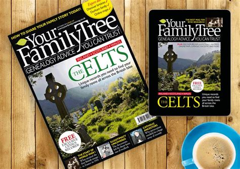 how to trace your family tree in ireland scotland and wales the complete practical handbook for all detectives of family history heritage and genealogy books 1000 images about your family history magazine on