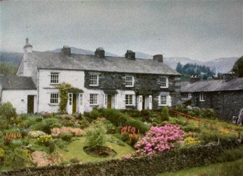 Elterwater Cottages by Elterwater