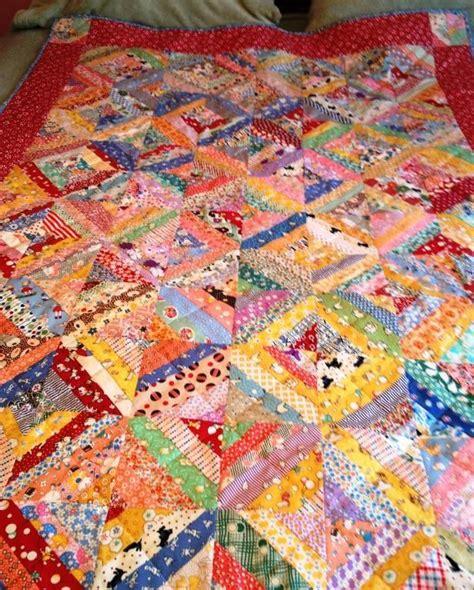 string quilt quilt ideas