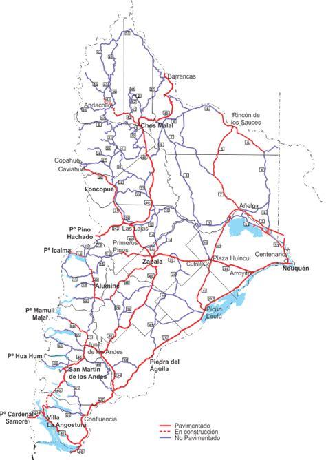 cobro de la provincia de neuquen direcci 243 n provincial de vialidad del neuqu 233 n secretar 237 a