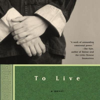 themes of to live by yu hua bookdragon to live by yu hua translated by michael