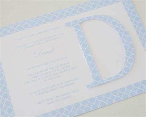 Invitation Letter Sle For Baptism 54 Best Images About Baptism Invites On Christening Invitations Ones And